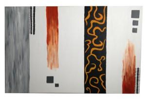 schilderij acryl maatwerk